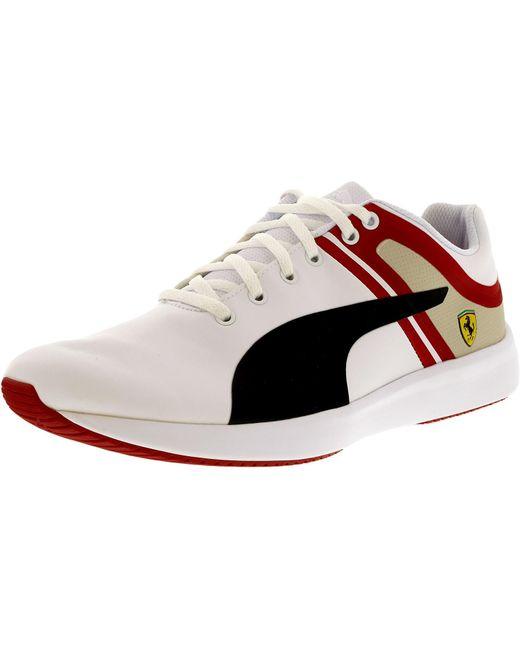 Puma F116 Skin Sf Uomo Us 11 bianca bianca Scarpe da Ginnastica in bianca bianca for Uomo Save 7   abf429