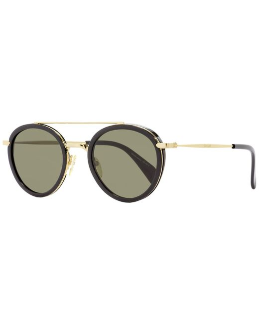 0e135753478 Céline - Multicolor Anw Gold 41424s Round Sunglasses Lens Category 3 Size  49mm - Lyst ...