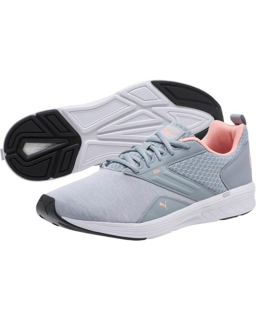 dc97b7f2c74f8f PUMA - Multicolor Nrgy Comet Running Shoes for Men - Lyst ...