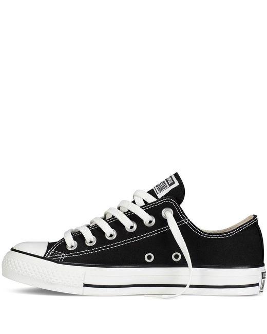 047c69582fb94b ... Converse - Black Chuck Taylor All Star Shoreline Sneaker - Lyst ...
