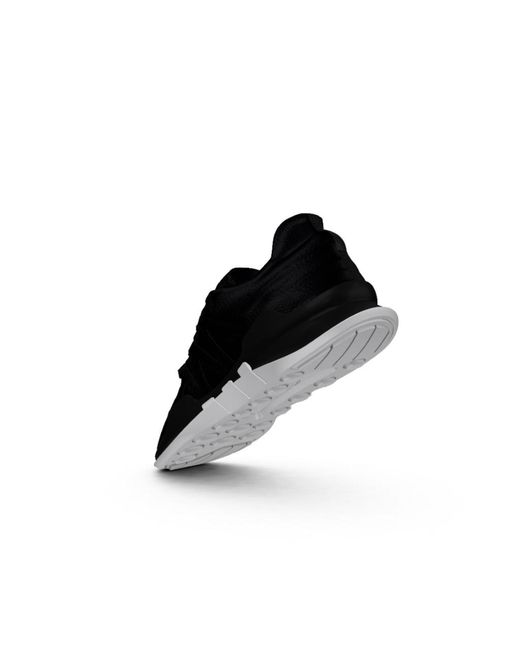 low priced 1c9e0 b0b48 ... Adidas - Black Eqt Racing Adv Pk Originals Running Shoe - Lyst ...