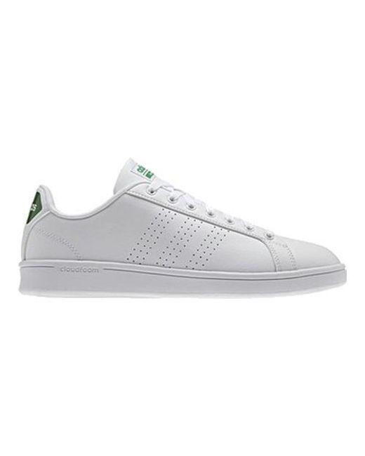adidas men's cloudfoam advantage court shoes