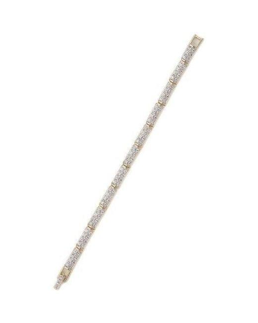 Swarovski   Multicolor 959262 Narrow Soft Bracelet   Lyst