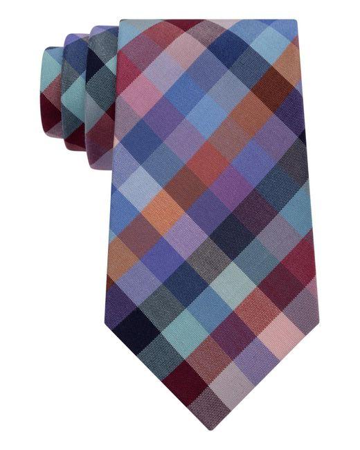 Tommy Hilfiger - Blue Super Necktie for Men - Lyst