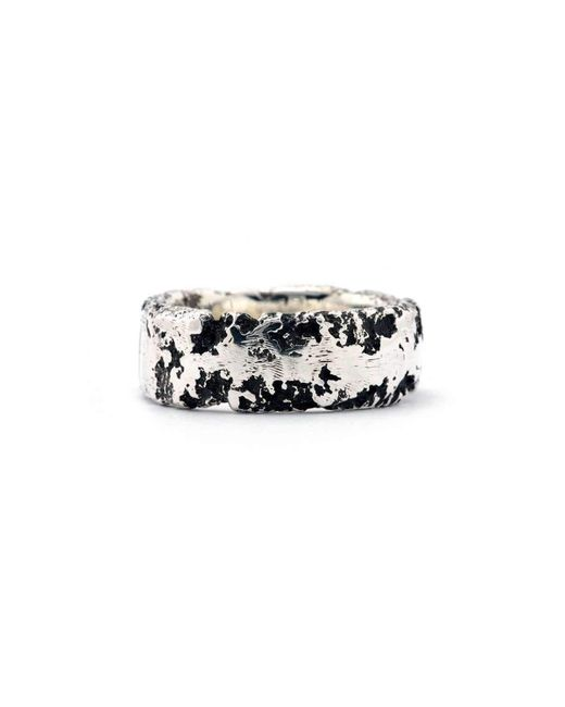 Albert Tse Metalsmith - Multicolor Eon Ring - Lyst