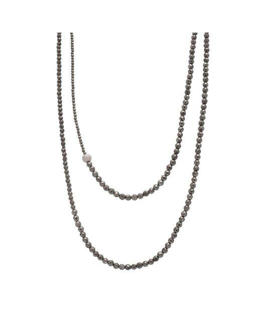 Faystone   Multicolor Canopus Necklace   Lyst