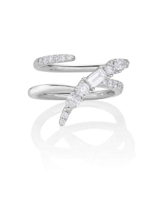 Sarah Ho - White Numerati Fancy Diamond Lucky Number 7 - Lyst