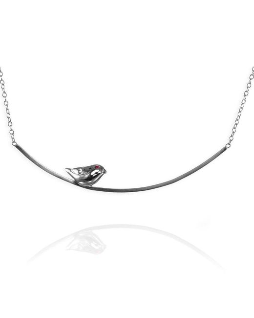 Jana Reinhardt Jewellery - Multicolor Little Sparrow Necklace - Lyst