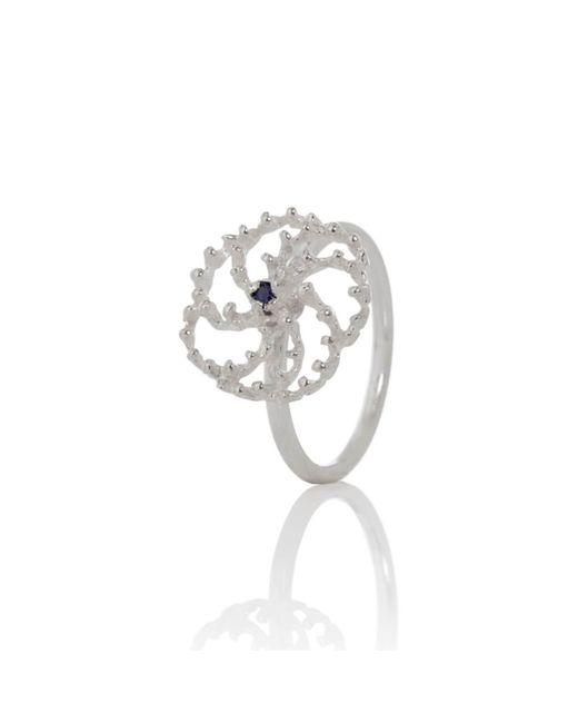 Aurum By Gudbjorg - Metallic Asterias 407 Ring - Lyst