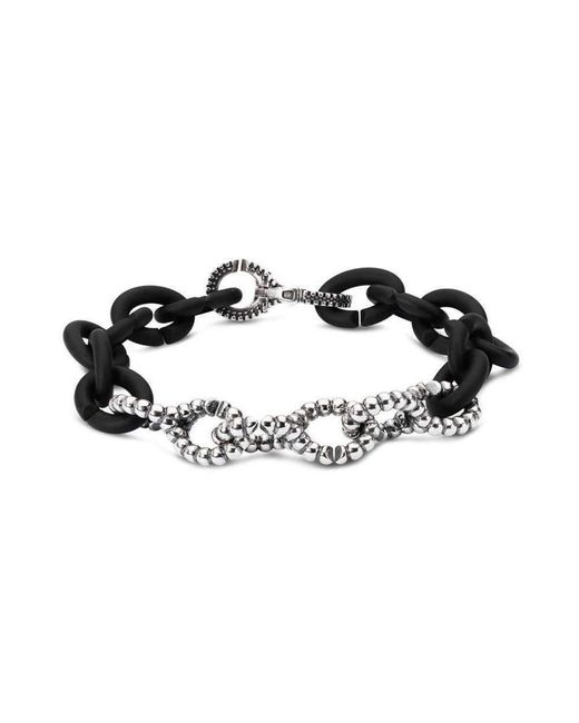 X Jewellery - Multicolor Zip Eternity Bracelet - Lyst