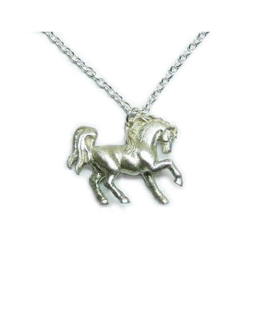 Russell Lownsbrough - Multicolor Horse Pendant - Lyst