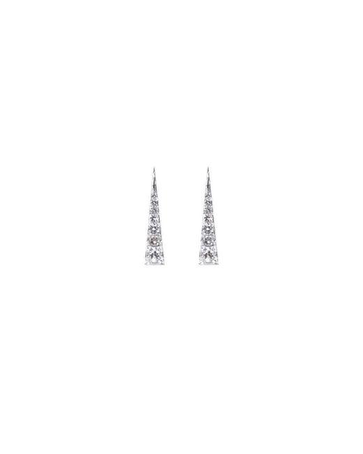 Daou Jewellery - Multicolor Spark Earrings - Diamond - Lyst