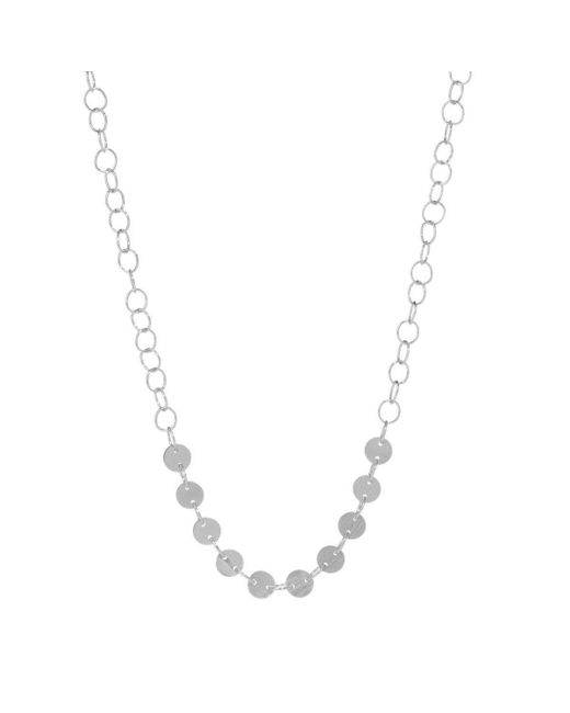 Asa Iceland - Metallic India - Iceland Chain Necklace - Lyst
