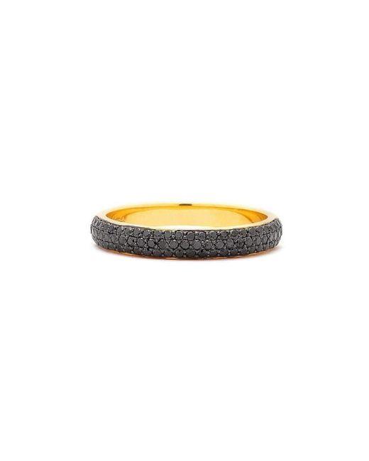 Syna 18kt 925 Snake Ring - UK N - US 6 1/2 - EU 54 U6vf5Ho33
