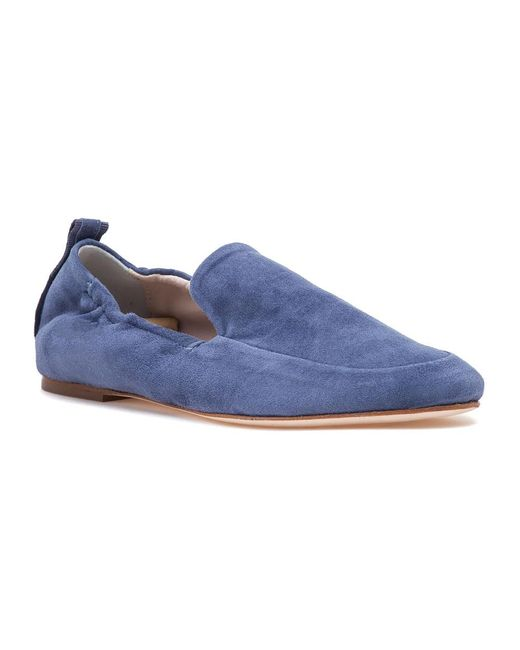 275 Central | M460 Loafer Blue Suede | Lyst