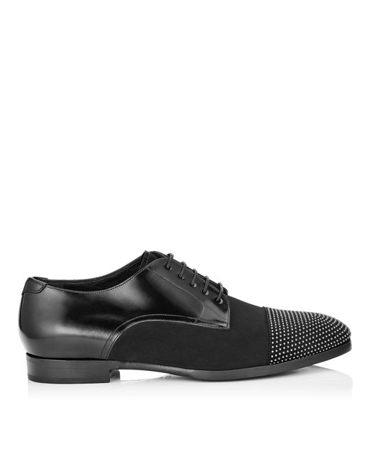 Jimmy Choo | Black Penn for Men | Lyst