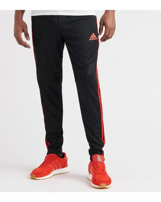 Adidas Black Tiro 19 Track Pant for men
