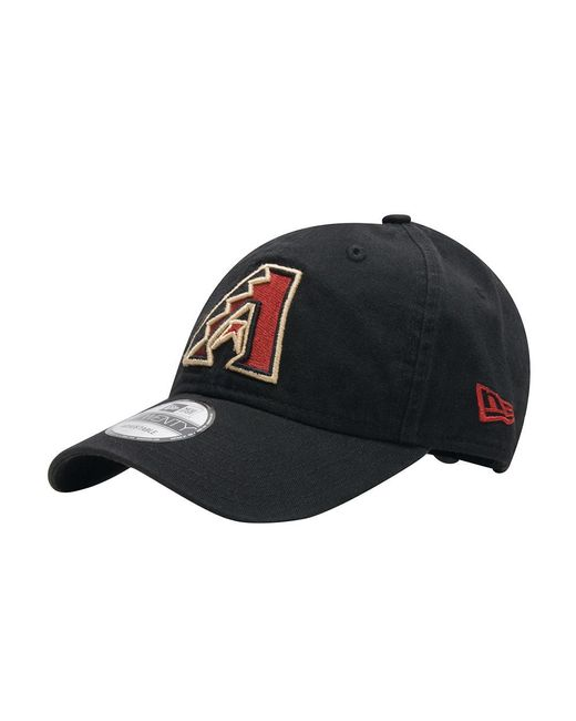 KTZ - Black Arizona Diamondbacks Core Classic for Men - Lyst