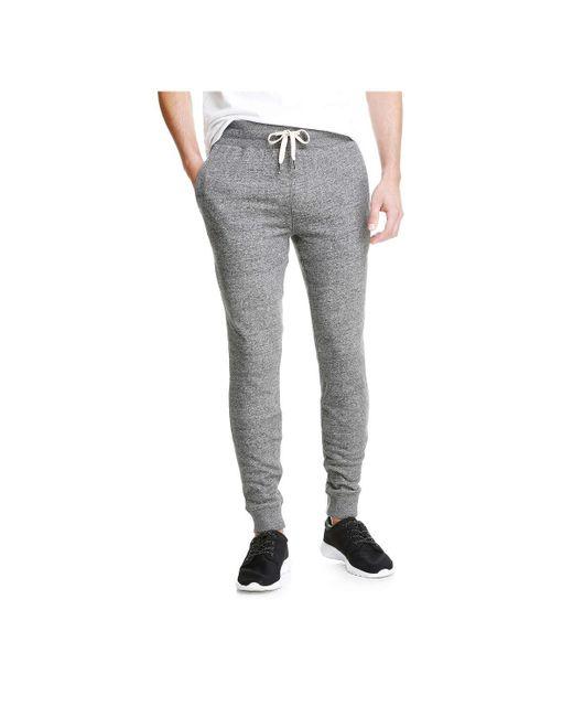 Joe Fresh | Gray Men's Active Jogging Pant for Men | Lyst