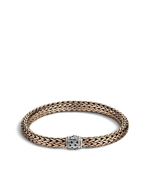 John Hardy | Metallic Classic Chain Bracelet for Men | Lyst