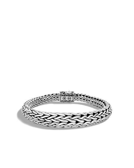 John Hardy - Metallic Classic Chain Graduated Bracelet - Lyst