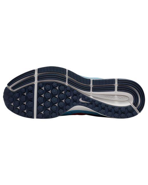 ... Lyst Nike | Gray Air Zoom Pegasus 34 Men's Running Shoes for Men ...