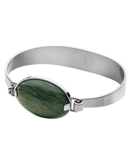 Dyrberg/Kern   Multicolor Dyrberg/kern Delaney Hinged Gemstone Bracelet   Lyst