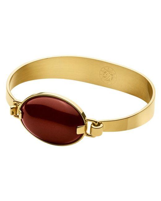 Dyrberg/Kern | Multicolor Dyrberg/kern Delaney Hinged Gemstone Bracelet | Lyst