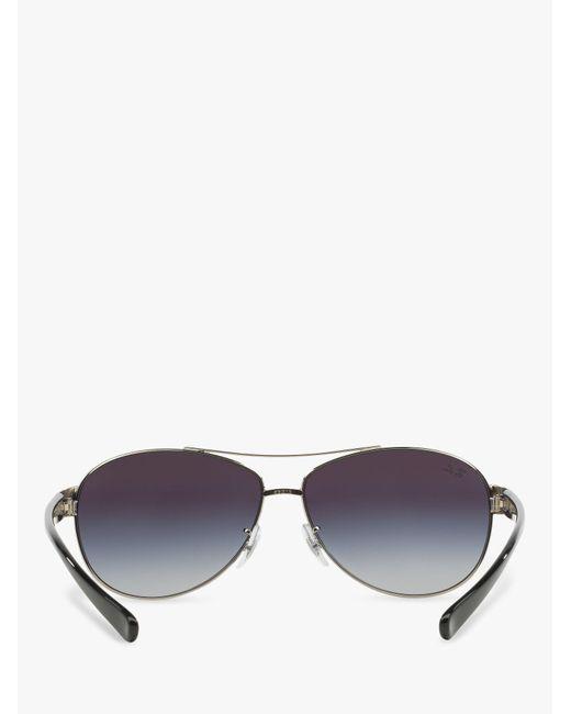 1da26ca1ca ... Ray-Ban - Multicolor Rb3386 Men s Aviator Sunglasses for Men ...
