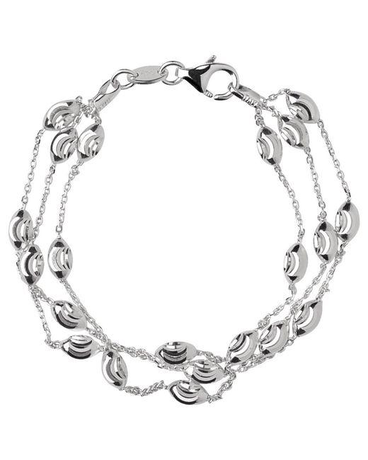 Links of London   Metallic Effervescence Bracelet   Lyst