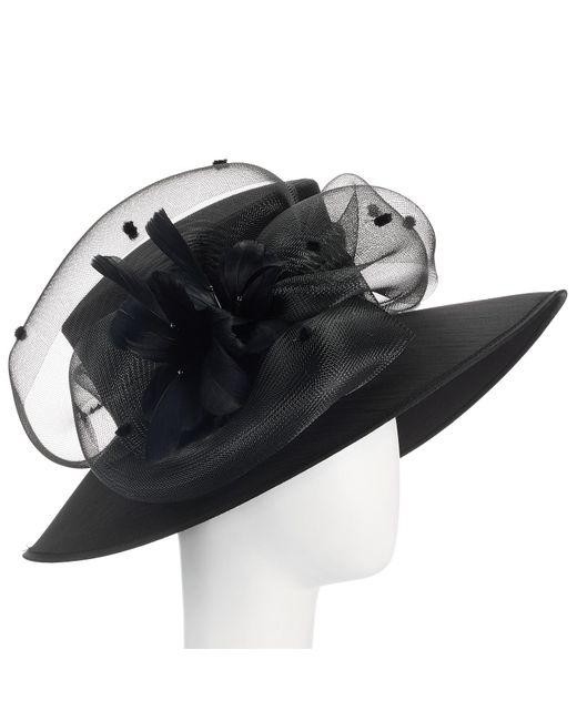 John Lewis | Black Meryl Shantung Occasion Hat | Lyst