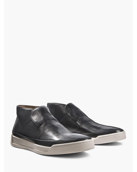 John Varvatos Shoes Size Guide