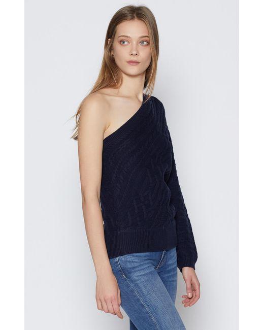 Joie - Blue Orella Sweater - Lyst