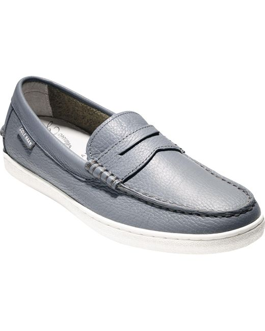Jos. A. Bank | Gray Pinch Weekender Shoe By Cole Haan for Men | Lyst