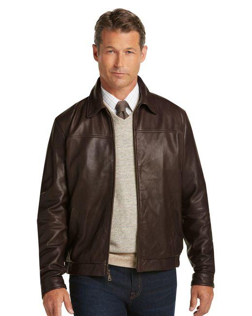 Bank Fashion Mens Coat
