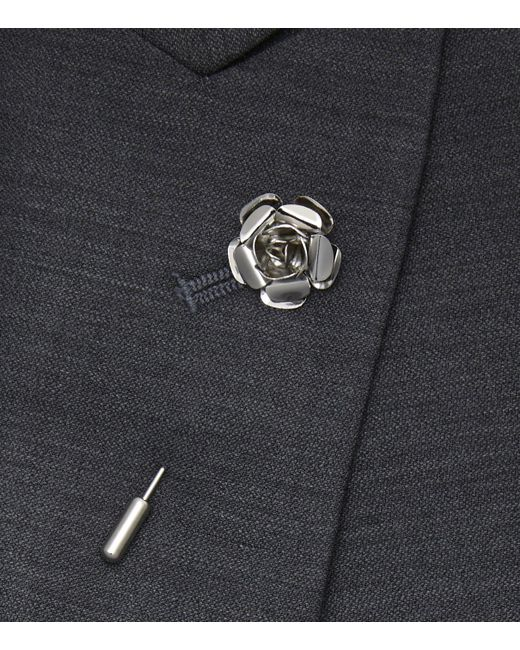 Jos. A. Bank | Multicolor Flower Lapel Pin | Lyst
