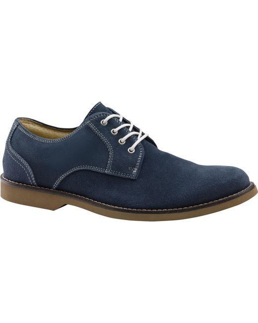 Jos. A. Bank | Blue G. H. Bass Proctor Oxfords for Men | Lyst