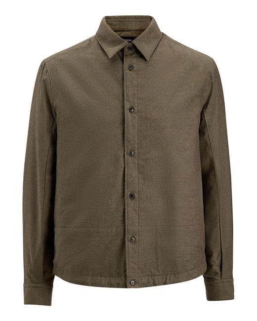 Joseph - Multicolor Jules Simon Flannel Shirt for Men - Lyst