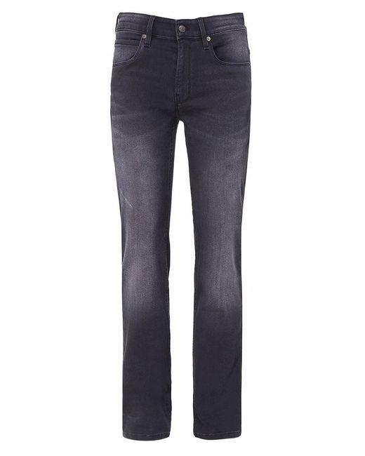 BOSS Orange | Black Super Stretch Orange63 Jeans for Men | Lyst