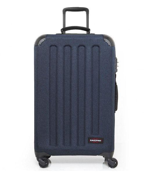 Eastpak - Blue Tranzshell M Suitcase - Lyst