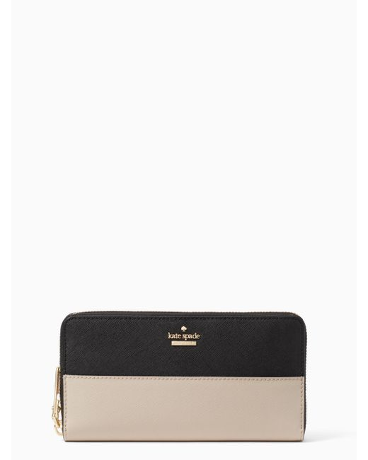 Kate Spade - Black Cameron Street Lacey - Lyst