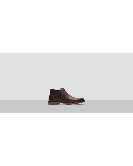 Casual Plain Toe Chelsea Boot Kenneth Cole Reaction