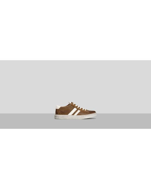 Madox Nubuck Leather Sneaker Kenneth Cole Reaction pzrE3vDHAQ