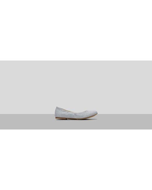 Pinelopi Ballet Paillettes Plat - Chaussure Réaction Kenneth Cole 6xhf4L2