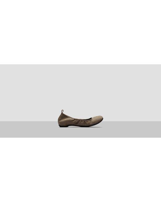 Kenneth Cole Reaction | Multicolor Pro Go Slip-on Ballet Flat | Lyst