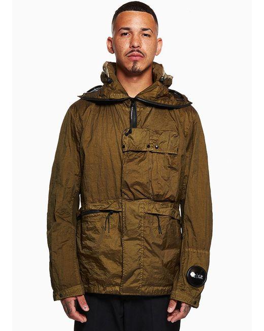 Adidas - Multicolor Originals X C.p. Company Explorer Jacket for Men - Lyst