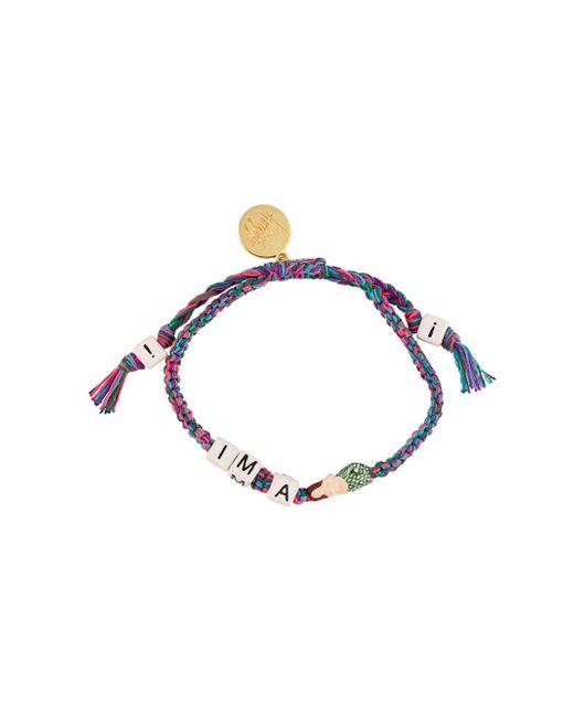 Venessa Arizaga | Multicolor I'm A Mermaid Bracelet | Lyst