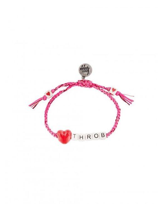 Venessa Arizaga | Multicolor Heartthrob Bracelet | Lyst