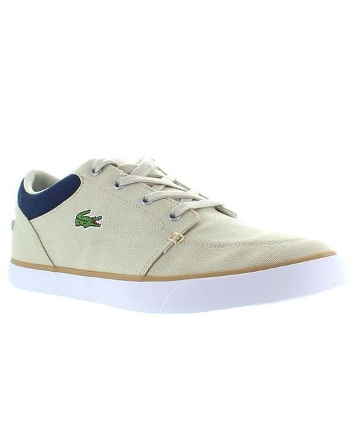 BAYLISS - Sneaker low - navy/natural ey5cnos