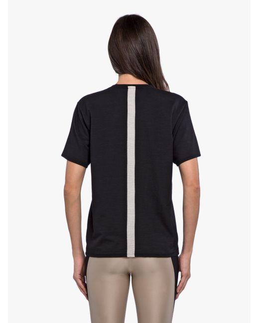 Koral - Timber Daze T-shirt - Black - Lyst